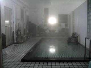 新見温泉ホテル
